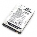 Hard Drives / Solid State