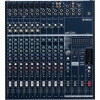 YAMAHA EMX5014C - 14 POWERED SOUND REINFORCEMENT AUDIO MIXER WITH 500W + 500W STEREO AMPLIFIER