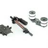 FLYCAM Nano Plus Hand-held Steadycam Supporting Cameras weighing upto 1kg/2.2lbs