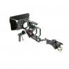 CAMTREE HUNT 15mm Cage Shoulder Rig Kit For Red Scarlet (CH-CSR-RS)