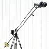 CAMTREE Flylite 5FT Carbon Fiber DSLR Jib Crane Supporting Cameras weighing upto 4kg/8.8lbs (C-DSLR-J)
