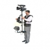 Flycam Vista-II Arm Vest with C9 Hand Held Steadycam Supporting Cameras Weighing upto 5.5 kg/12.13 lbs