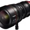 Canon CN-E30-105mm T2.8 L S Cine Lens - EF Mount (สอบถามราคาพิเศษ 086-888-6534)