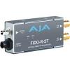 AJA FiDO-R-ST SDI/Optical Fiber Mini-Converter