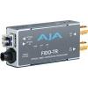 AJA FiDO-TR SDI/Optical Fiber Mini-Converter