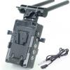 CAMTREE HUNT lemo power splitter for sony fs-700 camera (CH-PS-FS700)