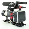 Camtree Hunt Swift Cage for DSLR / Blackmagic Cinema Camera / Production Camera 4K (CH-SWFT-BMC)