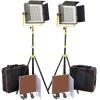 2pc Beam Lite 72 (60 degree - LED Flood Lights) (BL-7260-2)