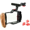 CAMTREE Hunt camera cage (without rod support) for Sony A7/A7r/A7s cameras (CH-A7)