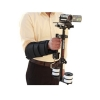 FLYCAM Nano with Arm Brace Supporting Cameras weighing upto 700gms/1.54lbs
