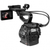 Canon EOS C300 Cinema EOS Camcorder Body with Dual Pixel CMOS AF (EF Lens Mount)