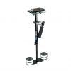 FLYCAM 3000 Camera Stabilizer with Arm Brace & Body Pod Supporting Cameras weighing upto 3.5kg/7.7lbs (FLCM-3000-BPAB)