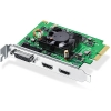 Blackmagic Design Intensity Pro 4K การ์ดตัดต่อวีดีโอรองรับ UHD 4K