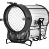 AVIVALITE HMI Daylight 18000W +Lamp head+12K/18K EB+ head extension 7 M.