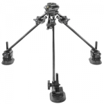 Filmcity Oval Suction Cup Mount Gripper (FC-OVAL)