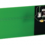 AJA RD20DA Dual-Channel SDI Distribution Amplifier