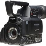 Panasonic AG-AF100EN HD Camcorder