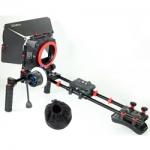 FILMCITY DSLR Shoulder Mount Kit (FC-109)
