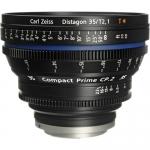 Zeiss Compact Prime CP.2 35mm/T2.1 Cine Lens (EF Mount) สอบถามราคาพิเศษ 098 259 1815
