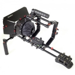 Filmcity Camera Shoulder Rig kit (FC-101)