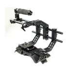 CAMTREE HUNT III DSLR CAMERA CAGE (CH-III-CC)