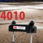 Proaim 2ft DSLR Camera Slider Dolly (S2-4010) with Inbuilt Leveling System