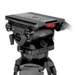 Sachtler Cine 75 HD Fluid Head (150mm Ball Base)