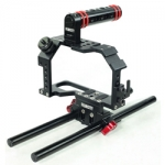 Filmcity Camera Cage for Blackmagic pocket cinema camera (FC-BMPC-C)