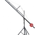 PROAIM™ 12ft Jib Arm with Jib Stand (P-12-JS)
