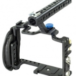 Filmcity Lightweight Cage for Panasonic Lumix GH3 / GH4