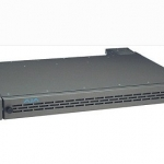 AJA FR1 1-RU 4-Slot Frame 40W Single Power Supply - For R Series Rack Cards and Leitch 6800 Series
