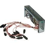 AJA Power Supply for DRM Frame