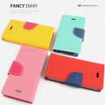 GOOSPERY Fancy Diary Galaxy S6