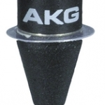 AKG C577WR Omni-Directional Lavalier Condenser Water Resistant Microphone