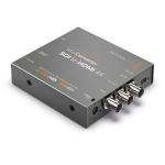 Blackmagic Design Mini Converter 6G-SDI to HDMI 4K