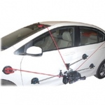 Camtree Gripper G-91 with Suction Cup Mount, Dust Cover and Elastic Wire (G-91)