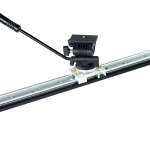 PROAIM 3ft Camera Linear Slider (S3-4010) with Level Feet