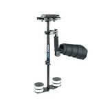 FLYCAM 3000 Steadycam with Arm Brace & FREE Unico Quick Release Supporting Cameras weighing upto 3.5kg/7.7lbs