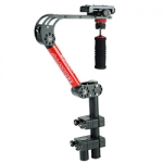 CAMTREE Wonder-7 DSLR Stabilizer System Supporting Cameras weighing upto 2kg/4lbs (WNDR-7)