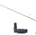 PROAIM 24ft POLEJIB Telescoping Camera POLE Jib Arm with Pan Tilt Head (POLEJIB)