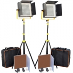 2pc Beam Lite 72 (60 degree - LED Flood Lights) (BL-7260-2)