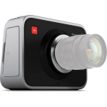 Blackmagic Design Cinema Camera (MFT Mount) กล้องถ่ายภาพยนต์ เซ็นเซอร์ ขนาด 2.5K แถมฟรี Full DaVinci Resolve