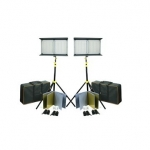 AMTREE 2pc 2000 LED Light (C-2000-2)