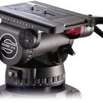 Sachtler STUDIO 9+9 Fluid Head (150mm Ball Base)
