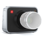 Blackmagic Design Cinema Camera (EF Mount) กล้องถ่ายภาพยนต์ 2.5 K แถมฟรี DaVinci Resolve เวอร์ชั่นเต็ม