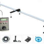 CAMTREE 8ft Motorized Time Lapse Slider