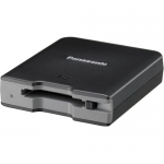 Panasonic AJ-PCD2G Single-Slot P2 Memory Card Drive เครื่องอ่านการ์ด รีดเดอร์พี2 1 สล็อต