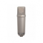 "NT1-A 1"" Cardioid Condenser Microphone"
