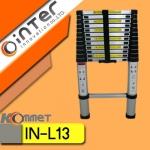 บันไดอลูมิเนียม ยืดหดได้ Extend Ladder รุ่น IN-L13
