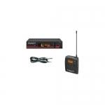 Sennheiser ew 172 G3 Instrument Wireless Sys, CH G